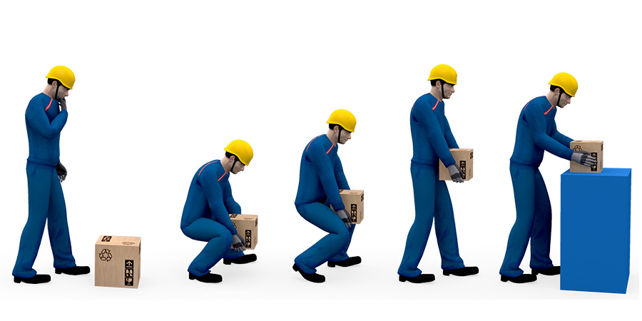 Safety Training Course